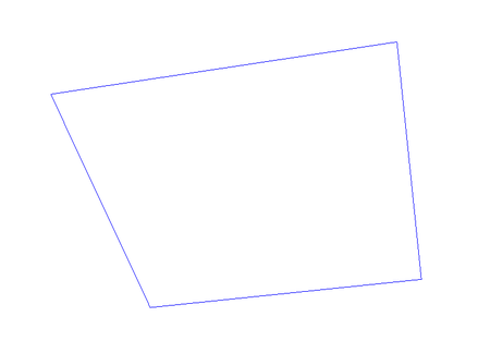 Canvas representation