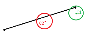 Failed click example